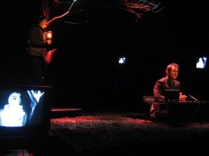 """""""Tragedy"""", Takomo Teatteri, teksti Will Eno, ohj. Miko Jaakkola"""